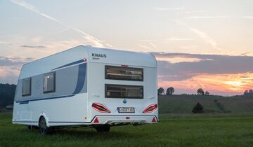 Knaus Sport Silver Selection (2019)