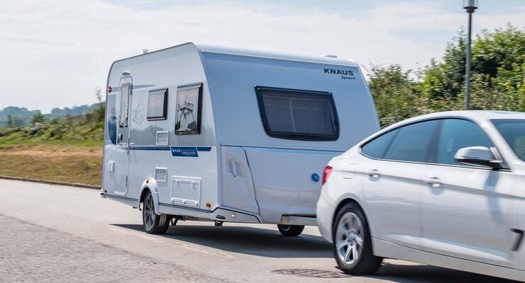 Knaus Sport Silver Selection (2020)