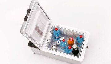 Auto Kühlschränke Test : Kühlboxen im test auto motor und sport