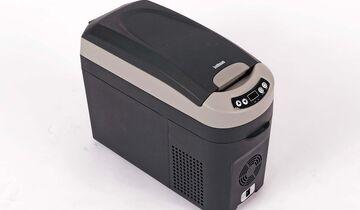 Kühlschrank Für Auto Mit Kompressor : 6 kompressor kühlboxen im test caravaning