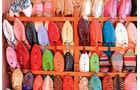 Lederhandwerk Marokko