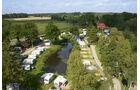 Leserwahl: Campingplätze des Jahres 2013