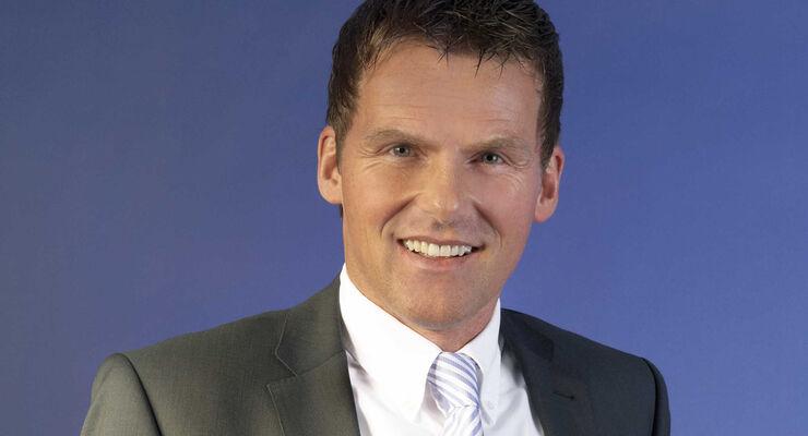 Michael Tregner