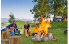 Natur-Camping