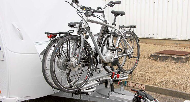 Neuer Thule Caravan Superb SV V16