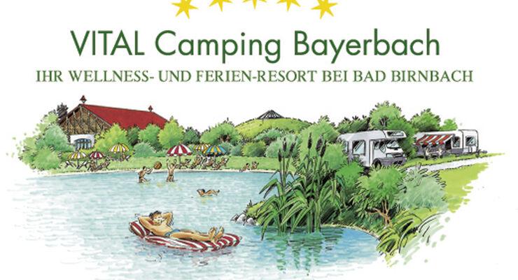 News, Vital Camping Bayerbach