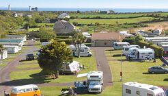 Newtown Cove Caravan & Camping Park