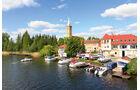 Nordost-Polen, Masuren, Wassersport