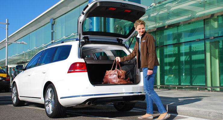 Passat Variant Modell 2011