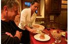 Piemont, Restaurant