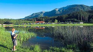 Pirkendorfer See