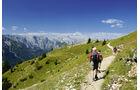 Ratgeber-Reise: Drei Tage im Karwendel