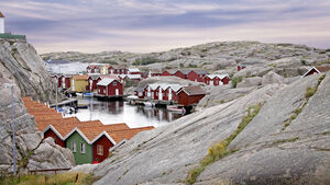 Ratgeber Reise - Schweden