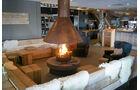 Ratgeber: So campt Europa, Café im Strandpark de Zeeuwse Kust in Renesse