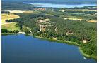 Reise: Mecklenburgische Seen, Campingpark Havelberge