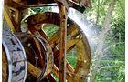 Reise, Millstätter See
