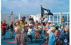 Reise-Tipp Fähren in Nordeuropa, Animation