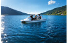 Reise-Tipp: Lothringen, Lac Gérardmer