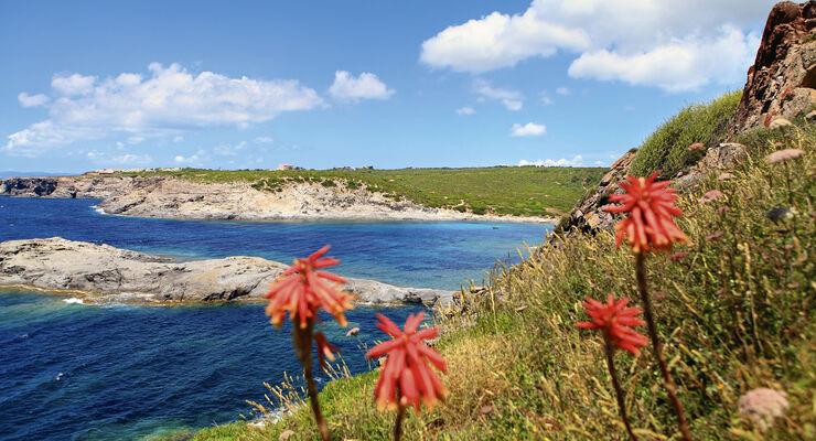 Reise-Tipp: Sardinien