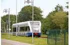 Reise: Usedom, CAR 6/2012 - Wo der Kaiser baden ging