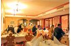 Restaurant im Camping Sass Dlacia
