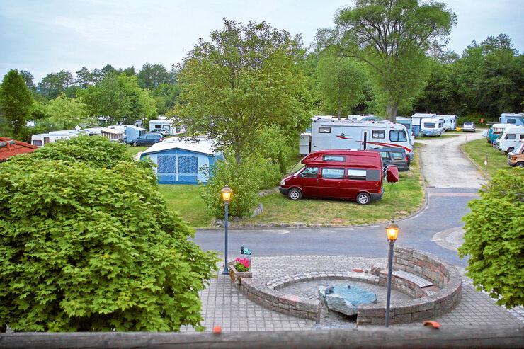 Rhön Camping-Park