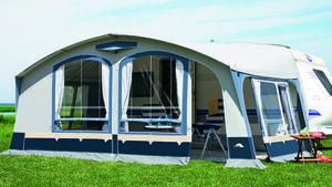 Royal 240 dwt-Zelte Wohnwagen Vorzelt