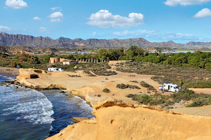 Spaniens Südosten