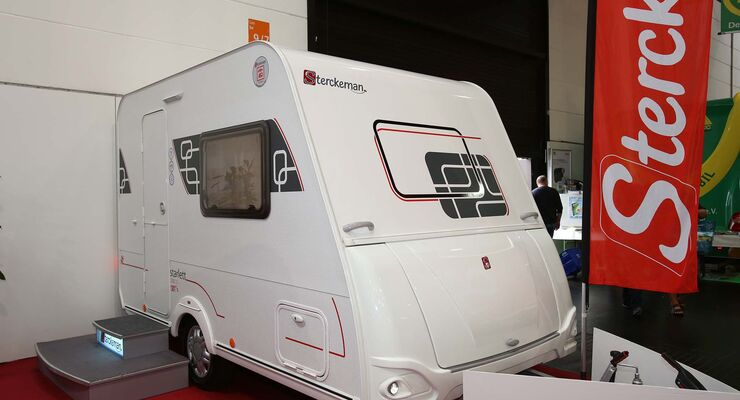 Wohnwagen Mit Etagenbett Und Garage : Leichte wohnwagen unter kg caravaning