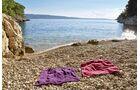 Strand Kroatien Dalmatien