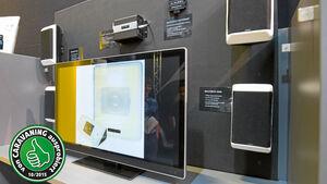TV-Soundsystem von Jehnert im Test