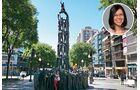 Tarragona Spanien