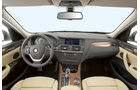 Test: BMW X3