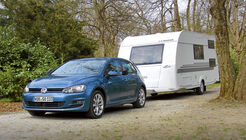 Test: VW Golf 2.0 TDI 4motion