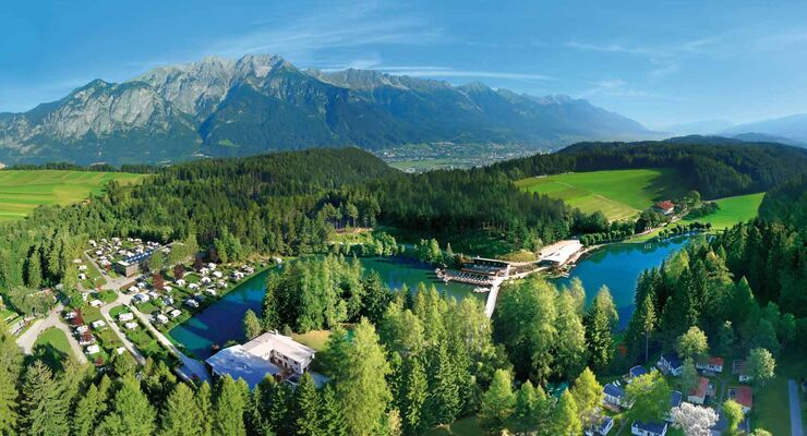 Top Camping Austria