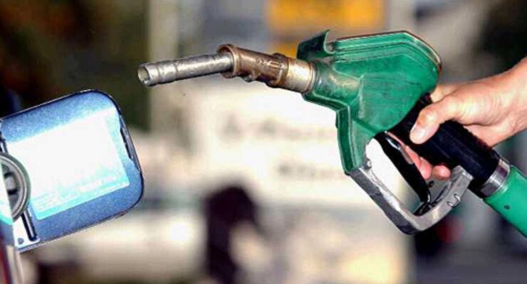 Treibstoff, super, ethanol, Reisemobil, wohnmobil, caravan, wohnwagen