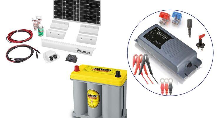Truma PowerSet und SolarSet im Frühjahrsangebot
