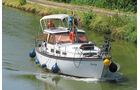 Yachten und Hausboote