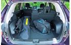 Zugwagen-Test: Subaru XV, CAR 08/2012 - Kofferraum