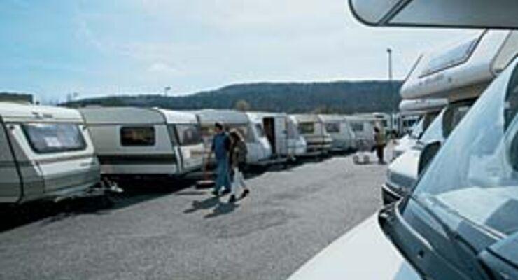 09a3a4b42b75b Tipps und Tricks zu gebrauchten Caravans - Caravaning