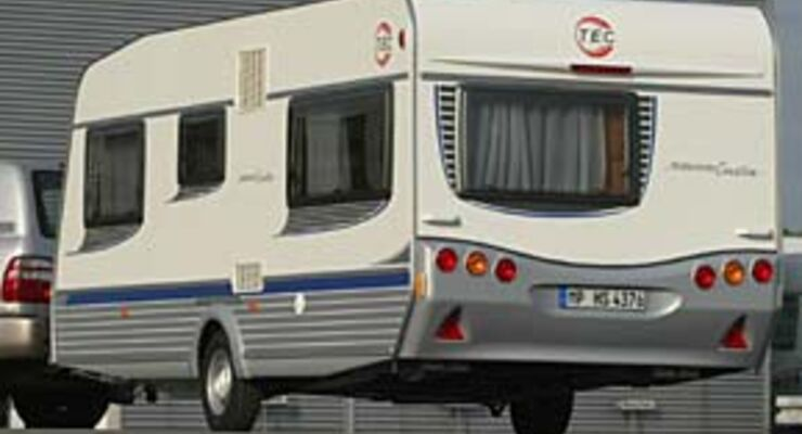 Tec Wohnwagen Mit Etagenbett : Wohnwagen tec travel active tkm  campanda