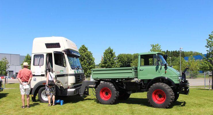 crazy camping die abgefahrensten caravans deutschlands. Black Bedroom Furniture Sets. Home Design Ideas