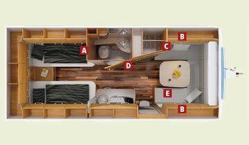 ratgeber soundsysteme im caravan berblick lautsprecher. Black Bedroom Furniture Sets. Home Design Ideas