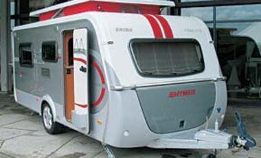 einzeltests von wohnwagen und caravans seite 5 caravaning. Black Bedroom Furniture Sets. Home Design Ideas